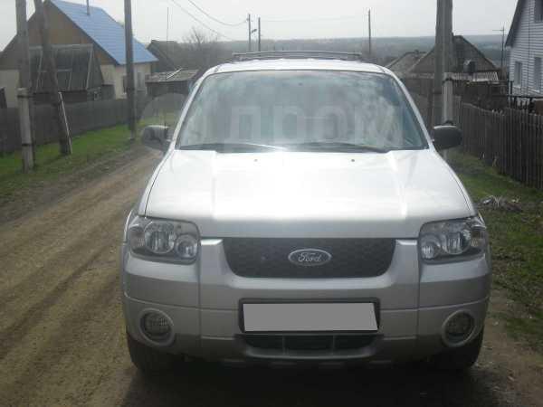 Ford Maverick, 2005 год, 535 000 руб.
