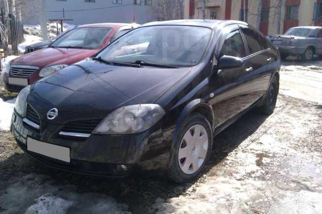 Nissan Primera, 2006 год, 365 000 руб.