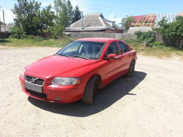 Volvo S60, 2008 год, 830 000 руб.