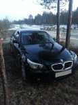BMW 5-Series, 2004 год, 630 000 руб.