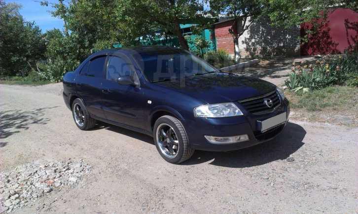 Nissan Almera Classic, 2007 год, 330 000 руб.