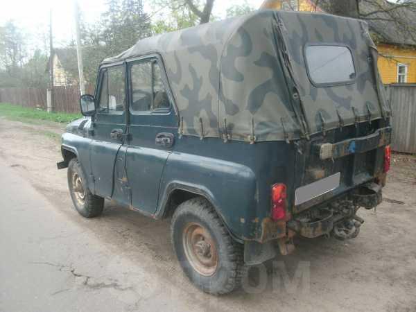 УАЗ 469, 1980 год, 105 000 руб.