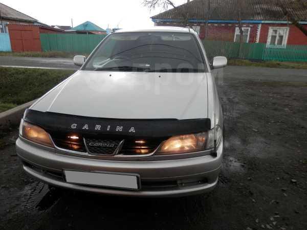 Toyota Carina, 1999 год, 262 000 руб.