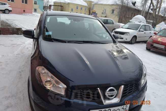 Nissan Qashqai, 2010 год, 850 000 руб.