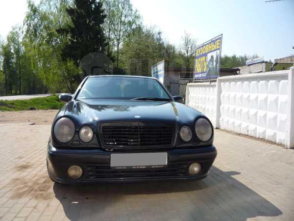 Mercedes-Benz E-Class, 1996 год, 470 000 руб.