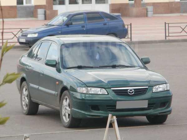 Mazda 626, 2000 год, 240 000 руб.