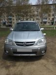 Mazda Tribute, 2001 год, 490 000 руб.