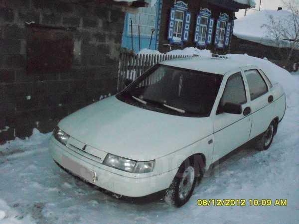 Лада 2110, 1998 год, 90 000 руб.
