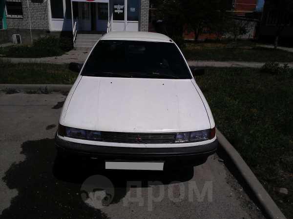 Mitsubishi Lancer, 1990 год, 70 000 руб.