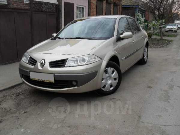 Renault Megane, 2006 год, 340 000 руб.