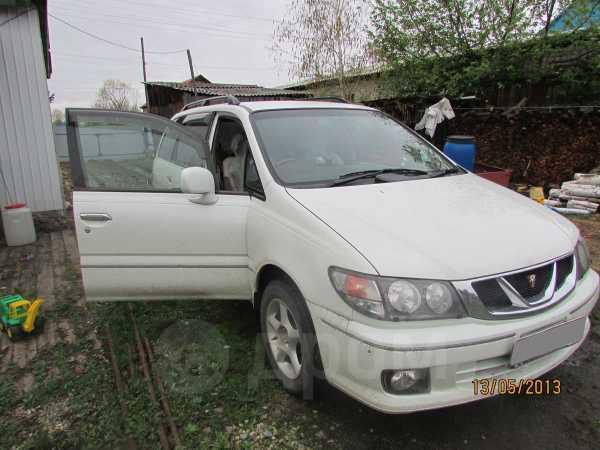 Nissan Presage, 2000 год, 320 000 руб.