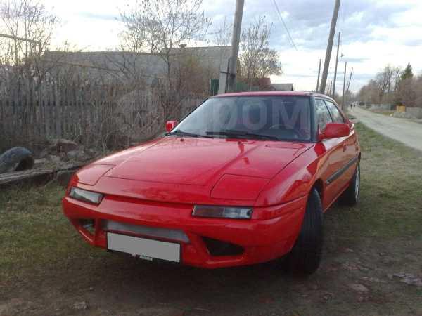 Mazda 323F, 1992 год, 160 000 руб.