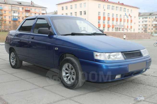 Лада 2110, 2007 год, 175 000 руб.