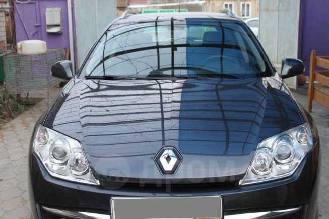 Renault Laguna, 2009 год, 480 000 руб.