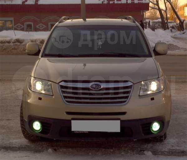 Subaru Tribeca, 2008 год, 950 000 руб.
