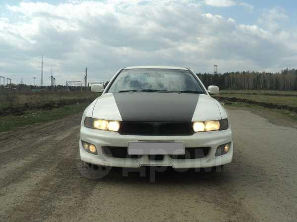 Mitsubishi Galant, 2000 год, 200 000 руб.