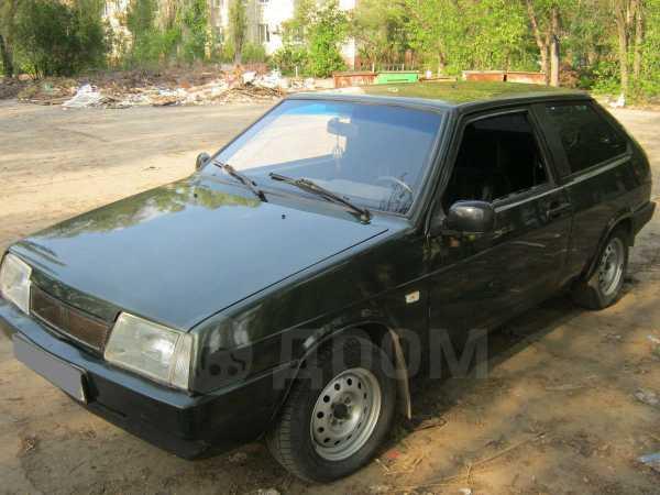 Лада 2108, 1998 год, 77 000 руб.