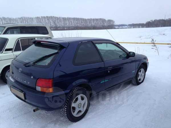 Toyota Corolla II, 1996 год, 149 000 руб.