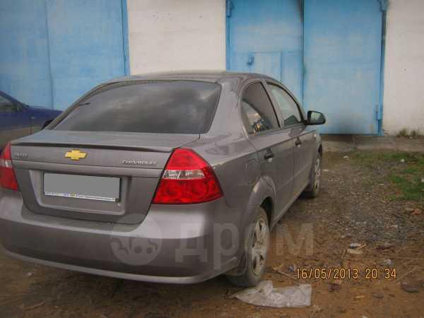 Chevrolet Aveo, 2010 год, 395 000 руб.