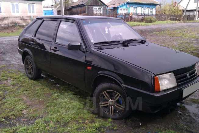 Лада 2109, 1989 год, 75 000 руб.
