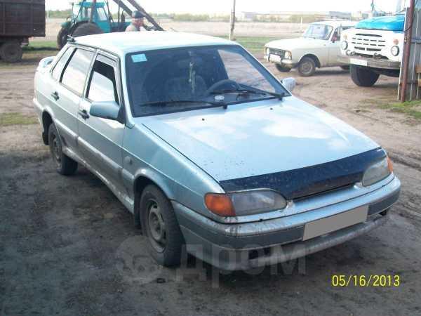 Лада 2115 Самара, 2004 год, 135 000 руб.