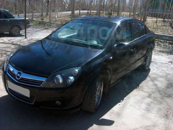 Opel Astra, 2008 год, 530 000 руб.