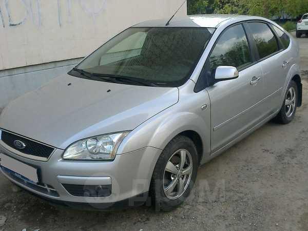 Ford Focus, 2007 год, 379 000 руб.