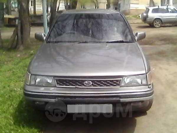 Subaru Legacy B4, 1990 год, 65 000 руб.