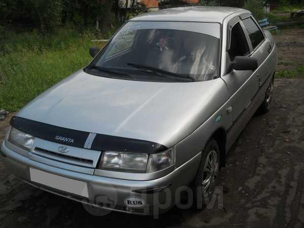 Лада 2110, 2003 год, 125 000 руб.