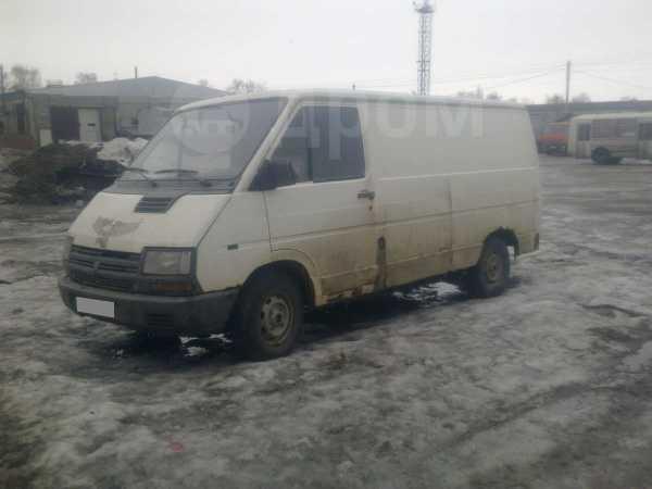 Renault Trafic, 1991 год, 130 000 руб.