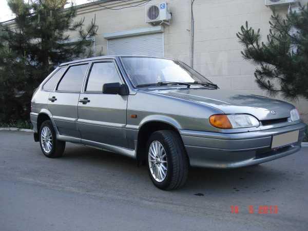 Лада 2114 Самара, 2007 год, 180 000 руб.