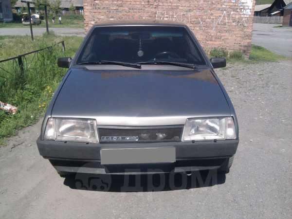 Лада 2108, 1993 год, 80 000 руб.