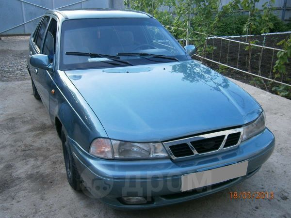 Daewoo Nexia, 1997 год, 90 000 руб.