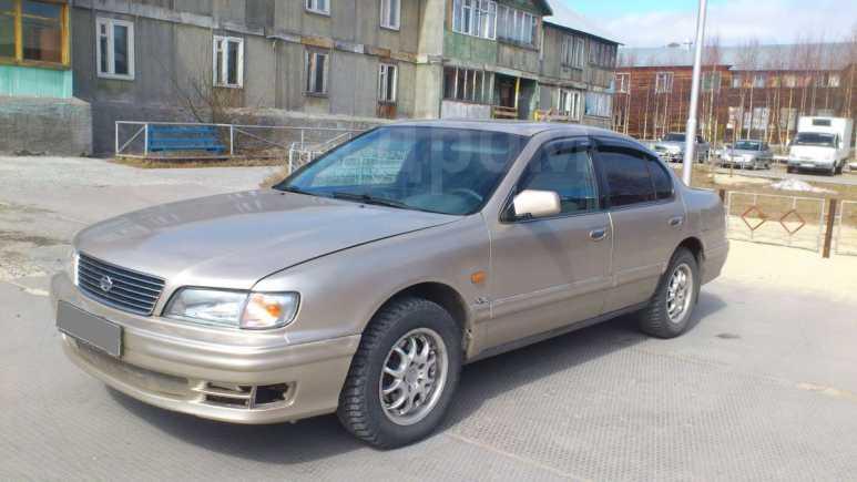 Nissan Maxima, 1995 год, 220 000 руб.