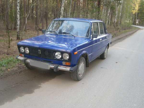Лада 2106, 2003 год, 59 000 руб.