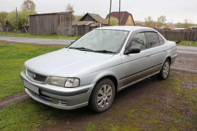 Nissan Sunny, 1999 год, 205 000 руб.
