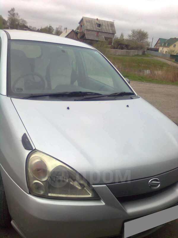 Suzuki Aerio, 2001 год, 180 000 руб.