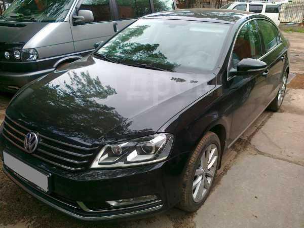 Volkswagen Passat, 2012 год, 1 150 000 руб.