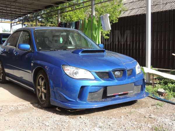 Subaru Impreza, 2006 год, 550 000 руб.