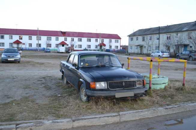 ГАЗ Волга, 1994 год, 20 000 руб.