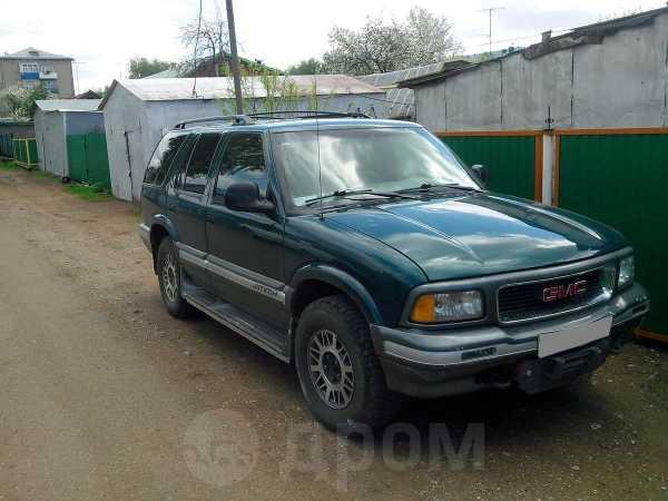 GMC GMC, 1996 год, 185 000 руб.