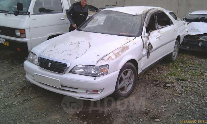 Toyota Cresta, 1998 год, 100 000 руб.