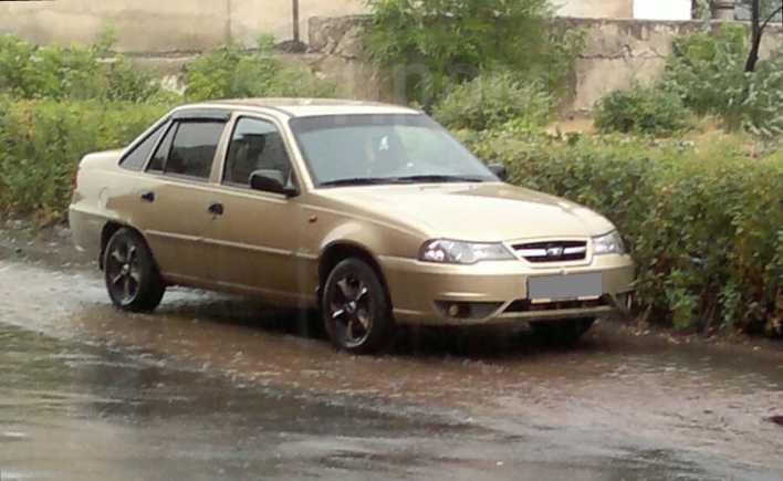 Daewoo Nexia, 2009 год, 250 000 руб.