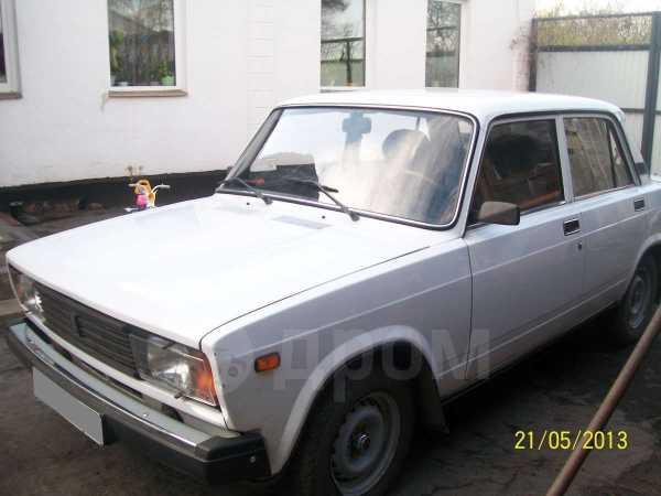 Лада 2105, 2004 год, 75 000 руб.