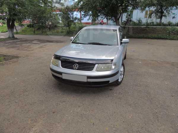 Volkswagen Passat, 1998 год, 304 999 руб.