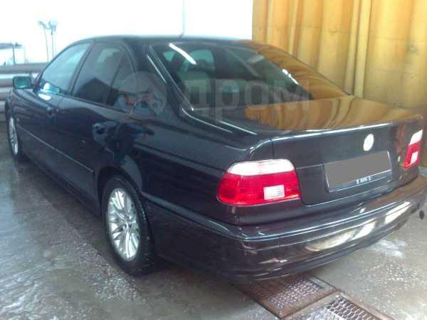 BMW 5-Series, 2001 год, 520 000 руб.