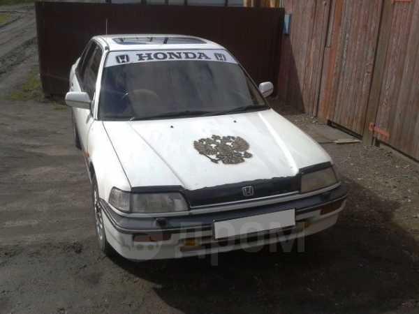 Honda Civic, 1990 год, 70 000 руб.