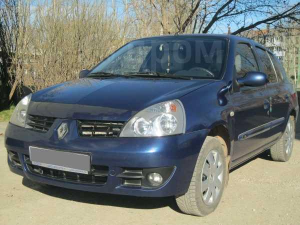 Renault Symbol, 2008 год, 300 000 руб.