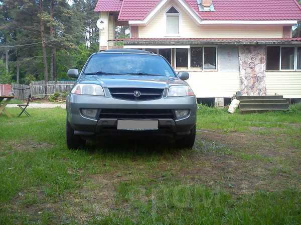 Acura MDX, 2001 год, 482 000 руб.