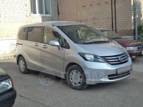 Honda Freed, 2008 год, 550 000 руб.